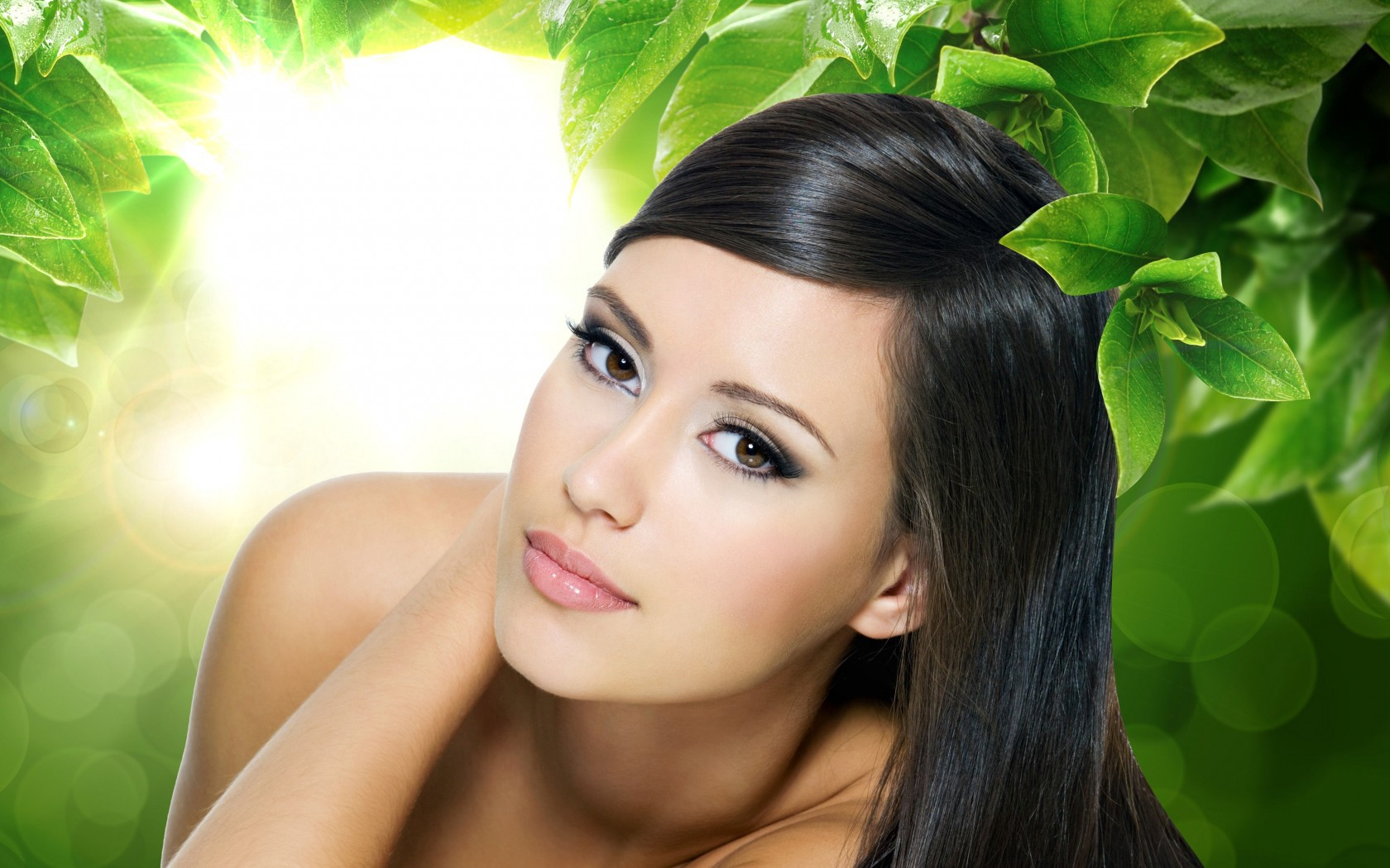 Green Beauty Tips